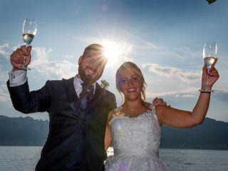 Le nozze di Simona e Davide