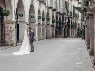 Le nozze di Sabrina e Antonello 2