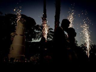 Le nozze di Salvatore e Bruna
