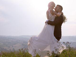 Le nozze di Enrico e Valentina