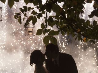 Le nozze di Estela e Giacomo 1