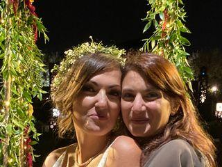 Le nozze di Ilaria e Daniele  2