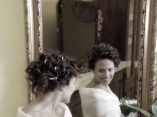Le nozze di Eleonora e Daniele 3