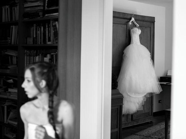 Il matrimonio di Andrea e Elena a Rovigo, Rovigo 5