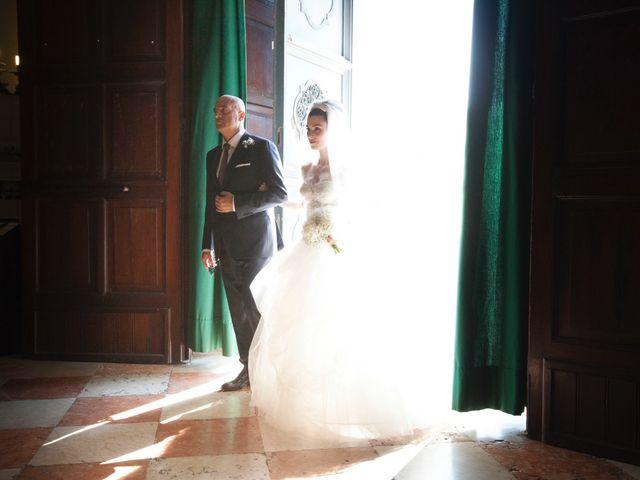 Il matrimonio di Andrea e Elena a Rovigo, Rovigo 9