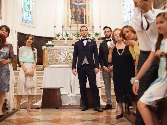 Il matrimonio di Andrea e Elena a Rovigo, Rovigo 10