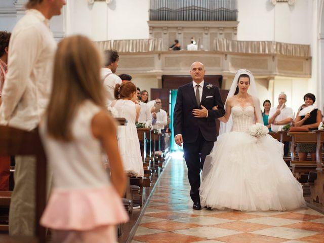 Il matrimonio di Andrea e Elena a Rovigo, Rovigo 11