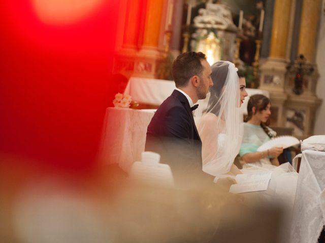 Il matrimonio di Andrea e Elena a Rovigo, Rovigo 13