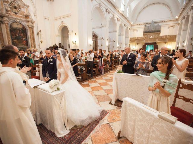 Il matrimonio di Andrea e Elena a Rovigo, Rovigo 17