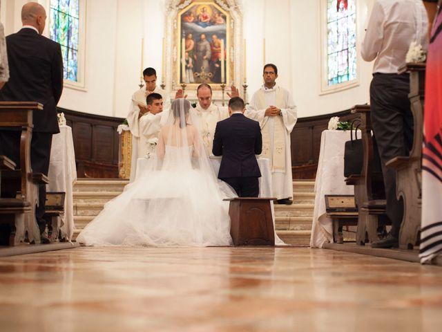 Il matrimonio di Andrea e Elena a Rovigo, Rovigo 18