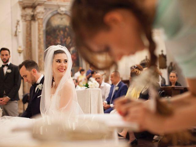 Il matrimonio di Andrea e Elena a Rovigo, Rovigo 19