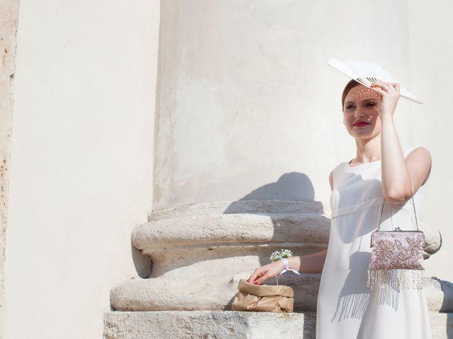 Il matrimonio di Andrea e Elena a Rovigo, Rovigo 20