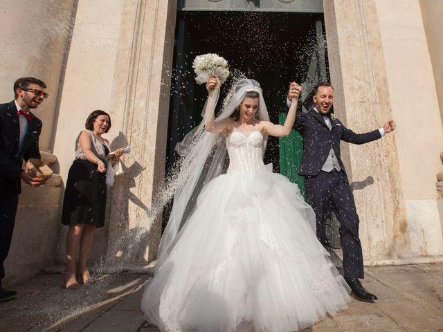 Il matrimonio di Andrea e Elena a Rovigo, Rovigo 21