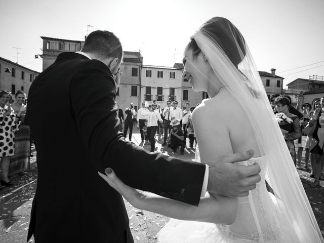 Il matrimonio di Andrea e Elena a Rovigo, Rovigo 22