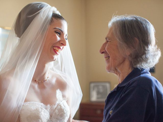 Il matrimonio di Andrea e Elena a Rovigo, Rovigo 24