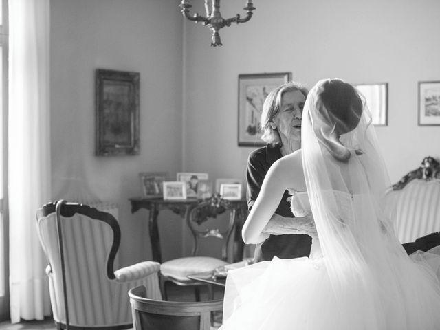 Il matrimonio di Andrea e Elena a Rovigo, Rovigo 25