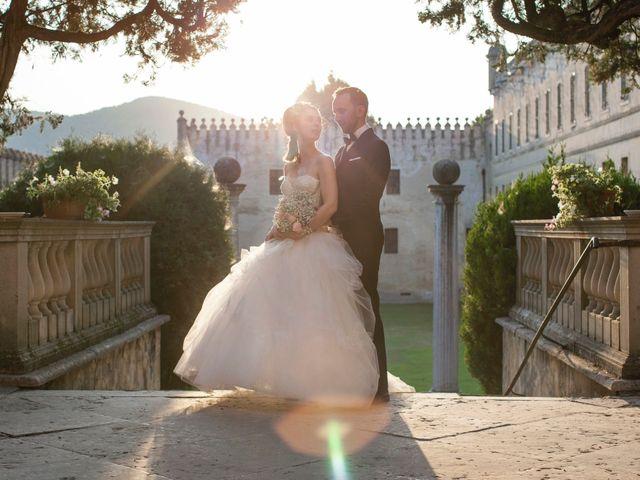Il matrimonio di Andrea e Elena a Rovigo, Rovigo 27