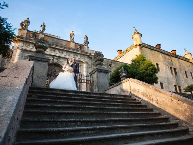 Il matrimonio di Andrea e Elena a Rovigo, Rovigo 28