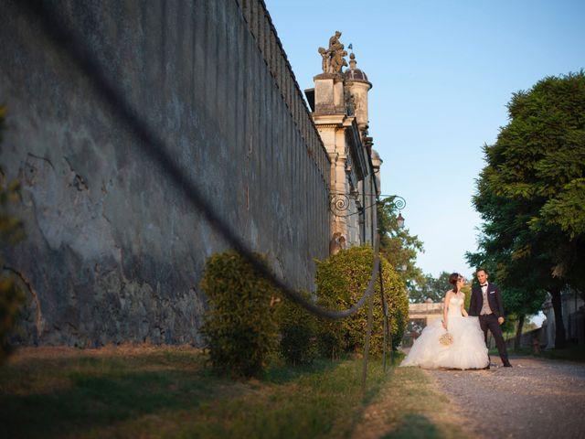 Il matrimonio di Andrea e Elena a Rovigo, Rovigo 30