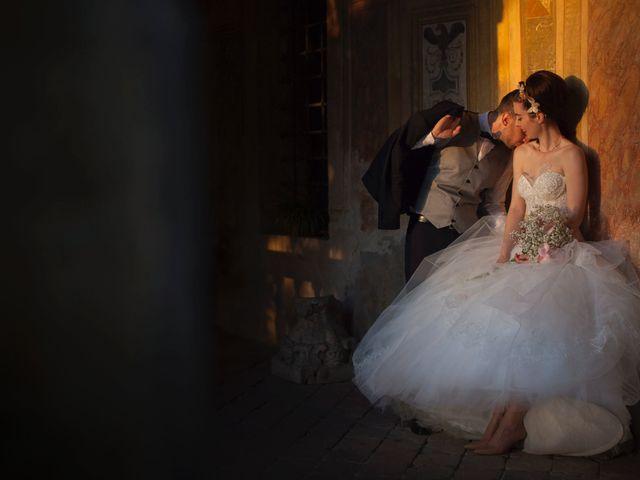 Il matrimonio di Andrea e Elena a Rovigo, Rovigo 31