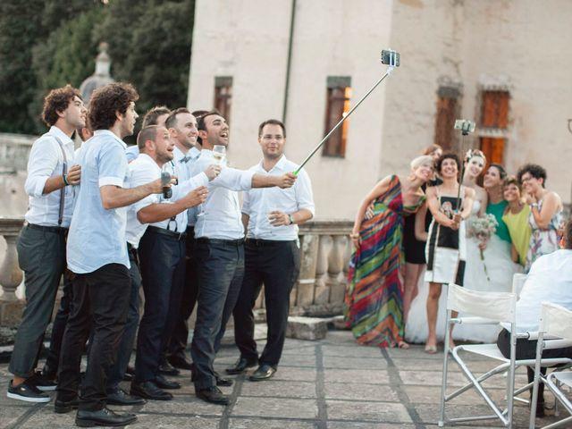 Il matrimonio di Andrea e Elena a Rovigo, Rovigo 34