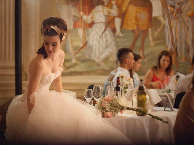 Il matrimonio di Andrea e Elena a Rovigo, Rovigo 36