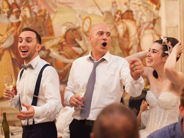 Il matrimonio di Andrea e Elena a Rovigo, Rovigo 37