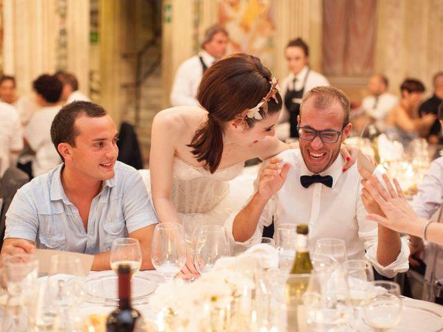 Il matrimonio di Andrea e Elena a Rovigo, Rovigo 43
