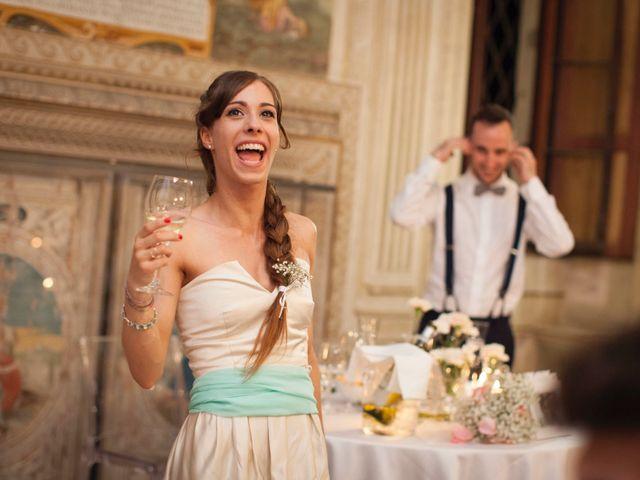 Il matrimonio di Andrea e Elena a Rovigo, Rovigo 44