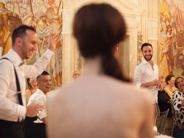 Il matrimonio di Andrea e Elena a Rovigo, Rovigo 45