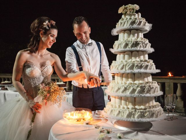 Il matrimonio di Andrea e Elena a Rovigo, Rovigo 46