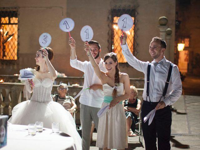 Il matrimonio di Andrea e Elena a Rovigo, Rovigo 50