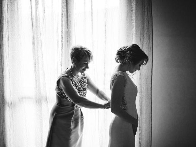 Il matrimonio di Andrea e Federica a Bergamo, Bergamo 12