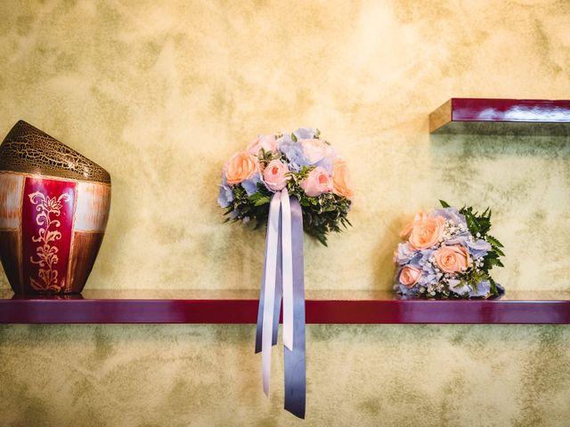 Il matrimonio di Andrea e Federica a Bergamo, Bergamo 16