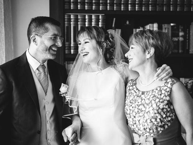 Il matrimonio di Andrea e Federica a Bergamo, Bergamo 20