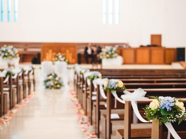 Il matrimonio di Andrea e Federica a Bergamo, Bergamo 21