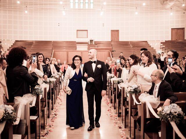 Il matrimonio di Andrea e Federica a Bergamo, Bergamo 22