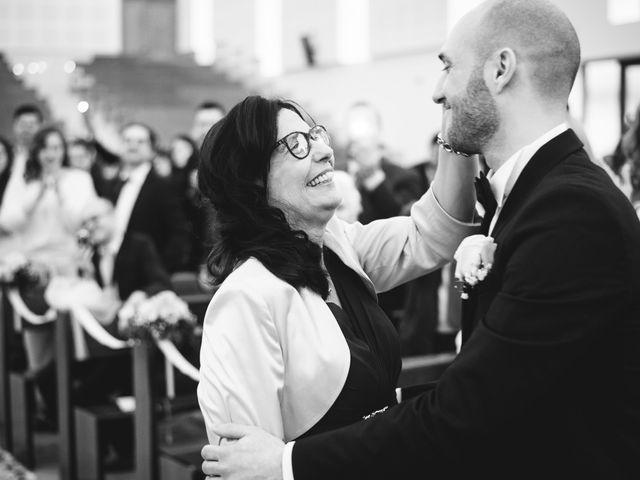 Il matrimonio di Andrea e Federica a Bergamo, Bergamo 23