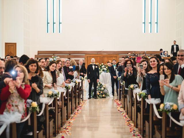 Il matrimonio di Andrea e Federica a Bergamo, Bergamo 25