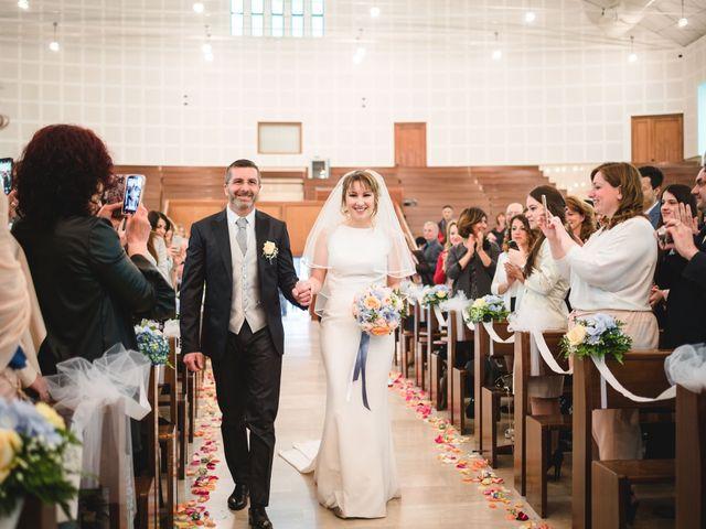Il matrimonio di Andrea e Federica a Bergamo, Bergamo 26
