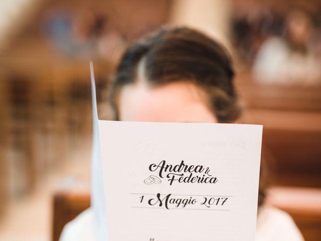 Il matrimonio di Andrea e Federica a Bergamo, Bergamo 29