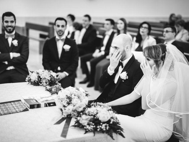 Il matrimonio di Andrea e Federica a Bergamo, Bergamo 31