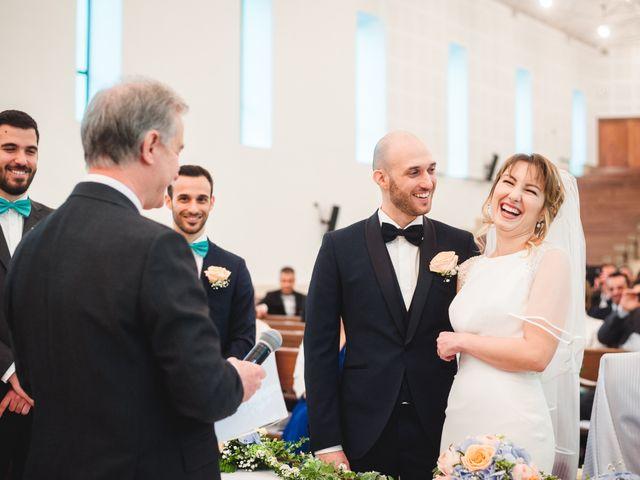 Il matrimonio di Andrea e Federica a Bergamo, Bergamo 35