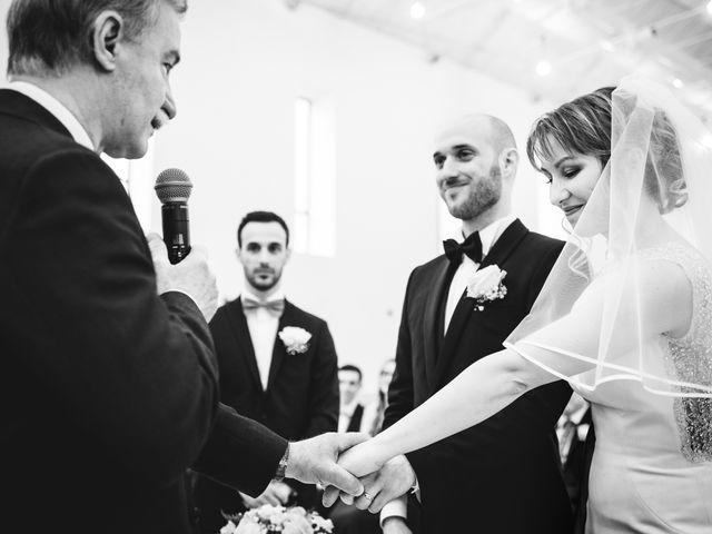 Il matrimonio di Andrea e Federica a Bergamo, Bergamo 37