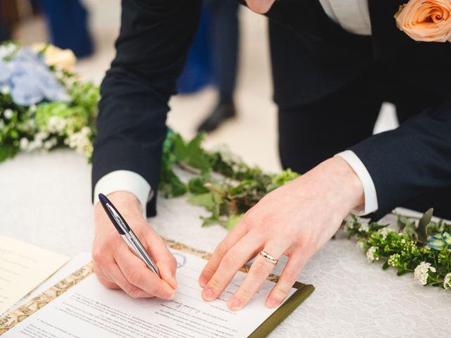 Il matrimonio di Andrea e Federica a Bergamo, Bergamo 38