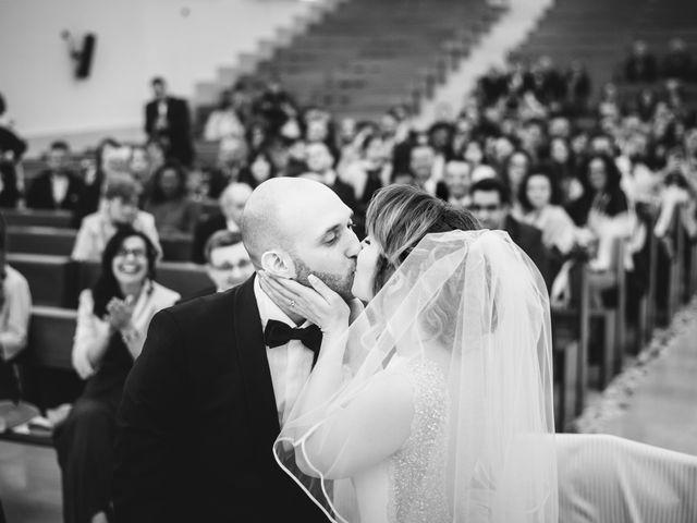 Il matrimonio di Andrea e Federica a Bergamo, Bergamo 39