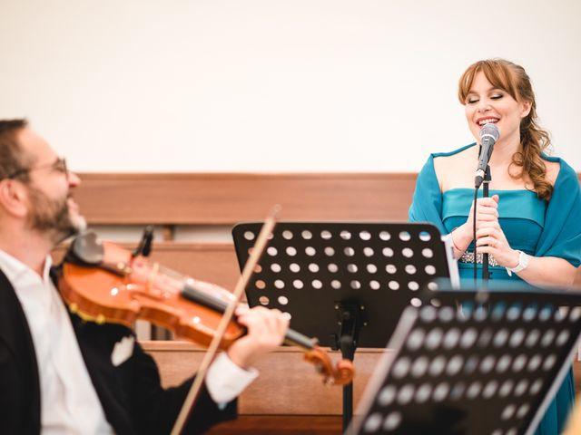 Il matrimonio di Andrea e Federica a Bergamo, Bergamo 41
