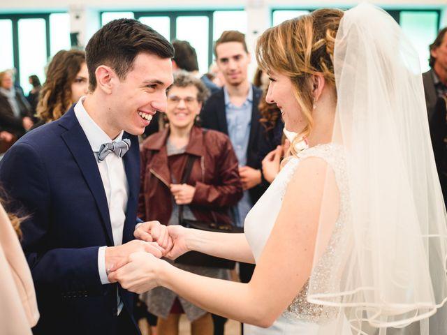 Il matrimonio di Andrea e Federica a Bergamo, Bergamo 44