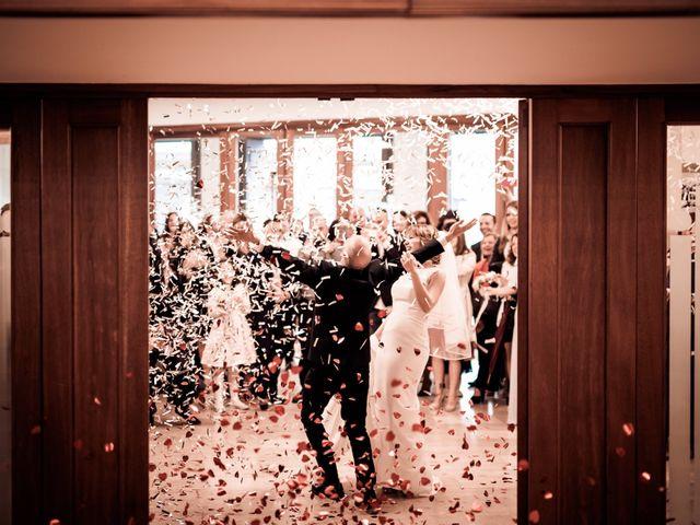 Il matrimonio di Andrea e Federica a Bergamo, Bergamo 50