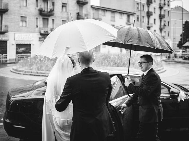 Il matrimonio di Andrea e Federica a Bergamo, Bergamo 52